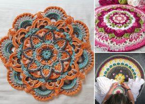 Beautiful and Practical Mandalas