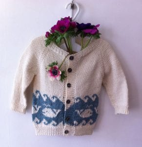 Save the baby whales! Free Knitting Pattern