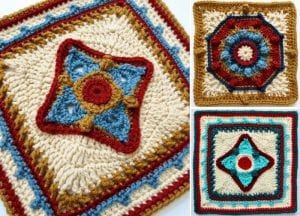Amazing Crochet Squares PC featured