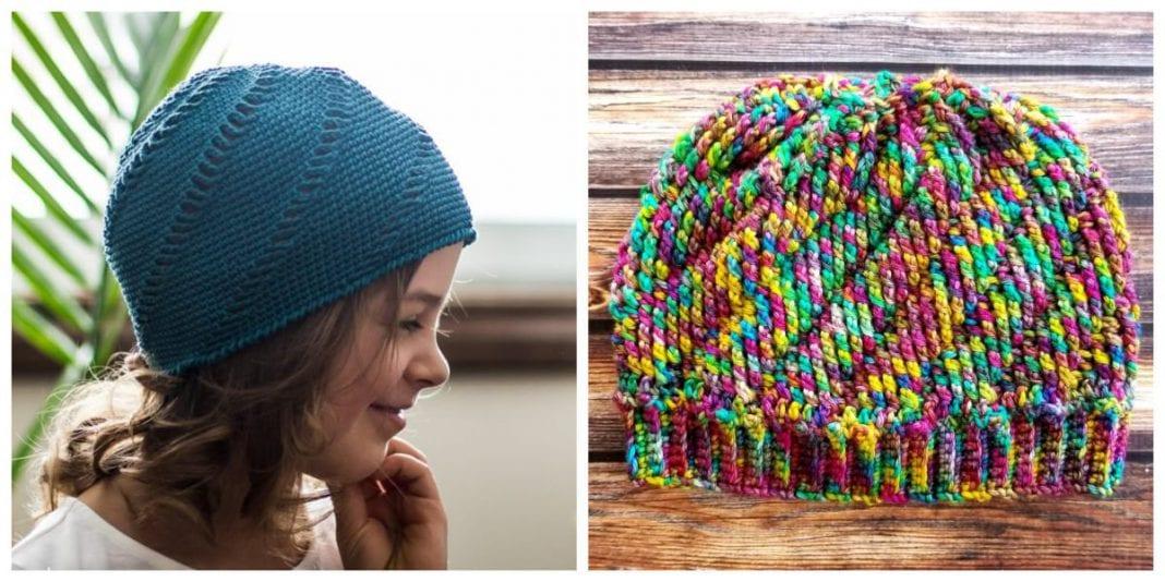 Smart Crochet Beanies 3