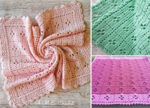 Midwife Blanket Ideas Free Crochet Pattern